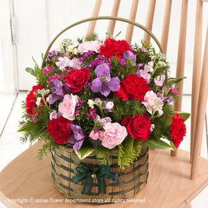 FN1126 꽃을닮은당신
