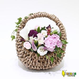 FN1192 꽃길(퍼플블룸)