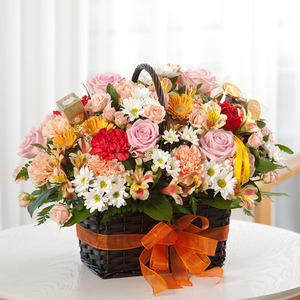 FN1713 꽃으로말하다