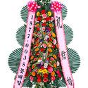 FN6115 3단 화환