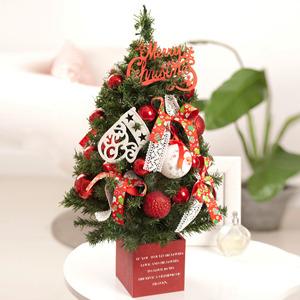 런던스타일 크리스마스트리(大)