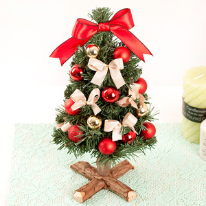 스위스레드 크리스마스트리